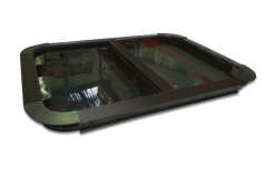 Caravan Sliding Window 1