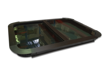 Caravan Sliding Window 1