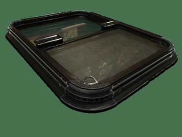Caravan Sliding Window 4