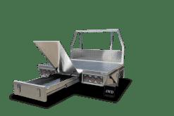 custom tray 2
