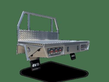 custom tray 4