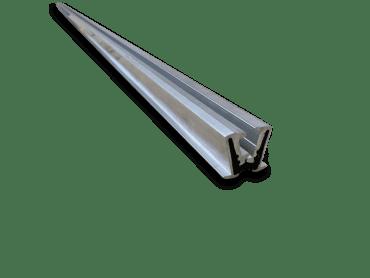 aluminium hinge 2