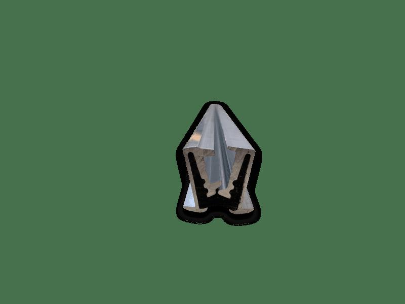 aluminium hinge 3