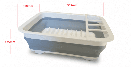 Strainer Dimensions