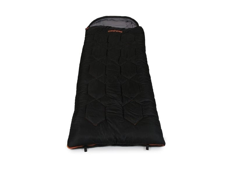 crashpad sleeping bag 1