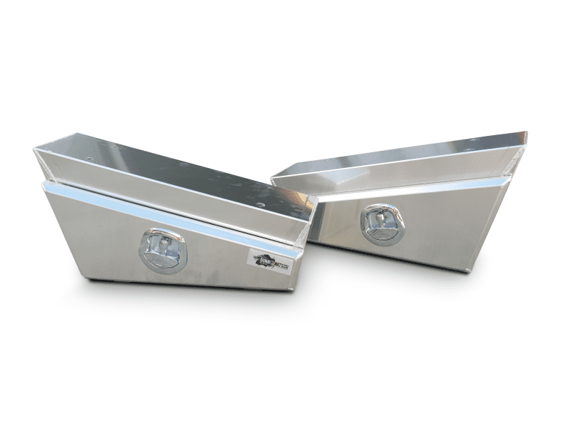 tray toolbox single tapered 1