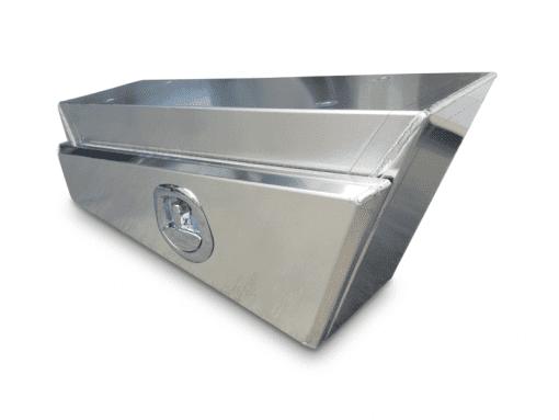 tray toolbox single tapered 2