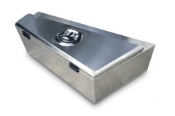 tray toolbox single tapered 3
