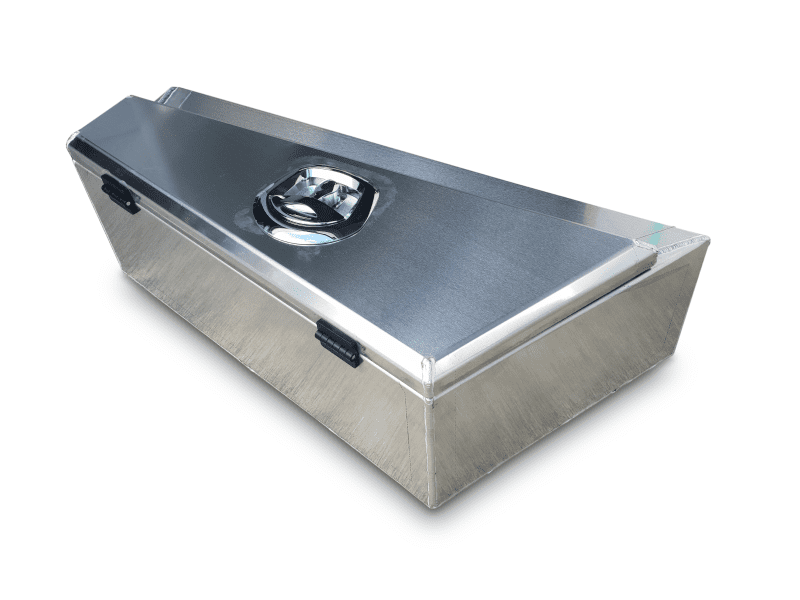 tray toolbox single tapered 3