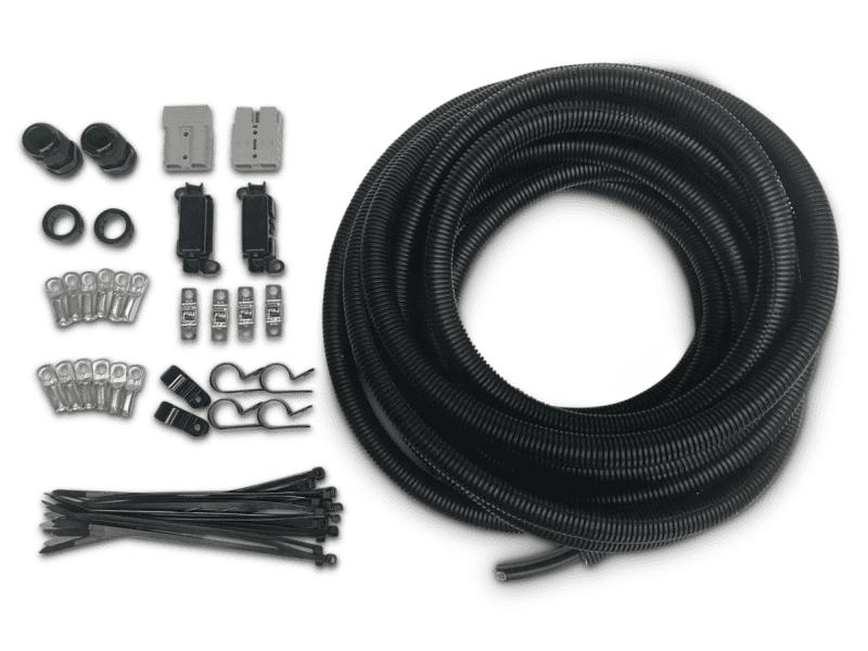 wiring kit charger