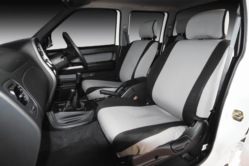 MSA Seat Covers