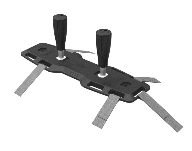 tred pro mounting brackets