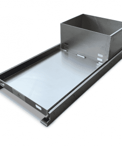 tunnel boot tray and drawer main