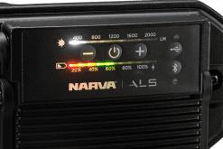 narva audio light 2
