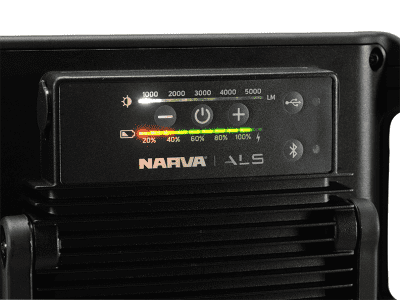 narva audio light 5000 2
