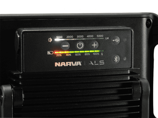 narva audio light 5000 2