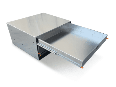 double canopy drawer large 3