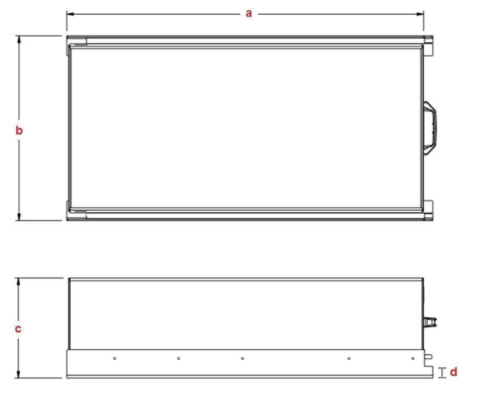 Custom Tunnel Boot Drawer