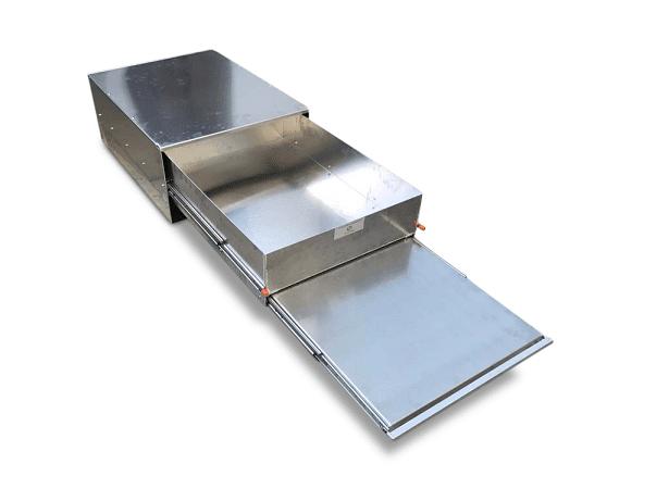 custom cargo drawer 3