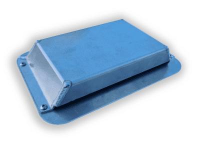 aluminium pressure vent 1