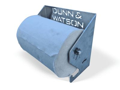 paper towel holder 1