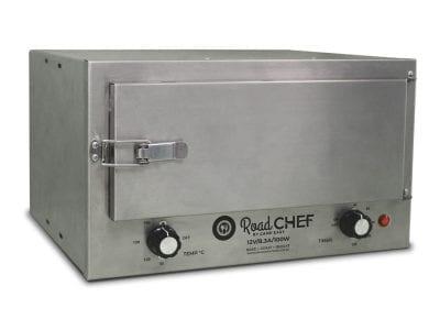 roadchef 12v oven main