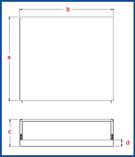 Custom ECO Drawer new