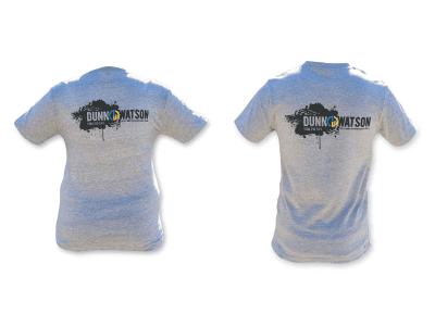 premium shirt grey back