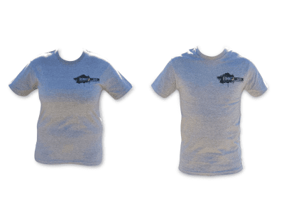 premium shirt grey front