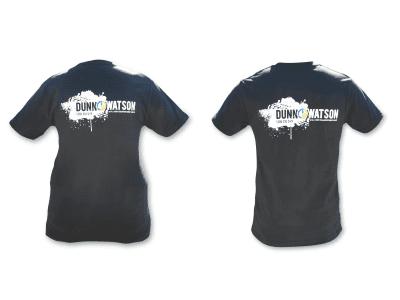 premium shirt navy back