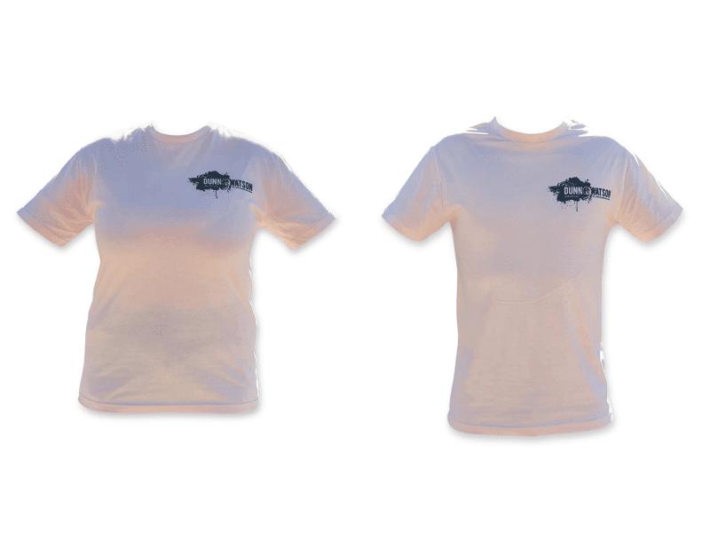 premium shirt pink front