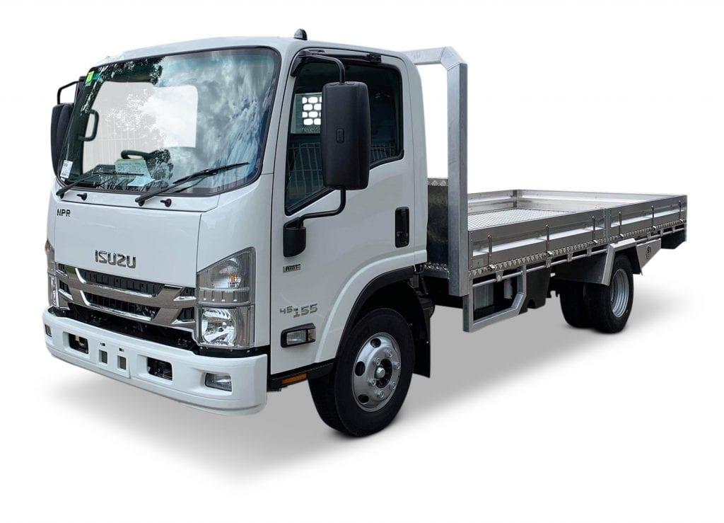truck tray 2