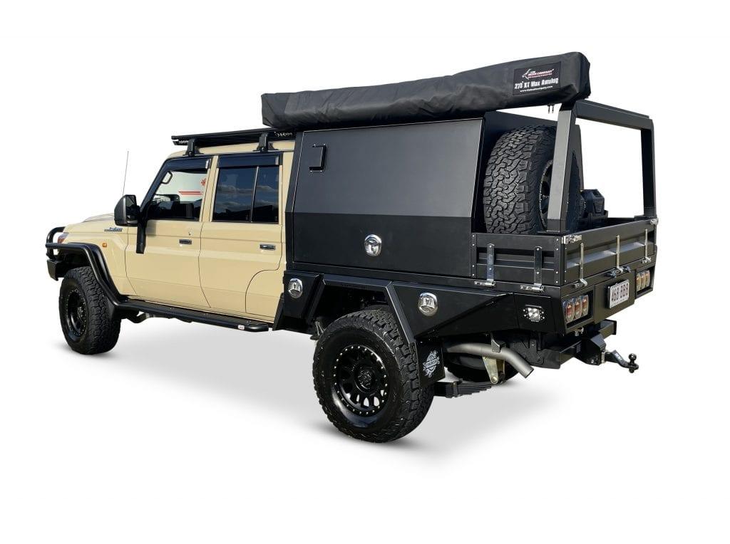 Tourer Tray LC79