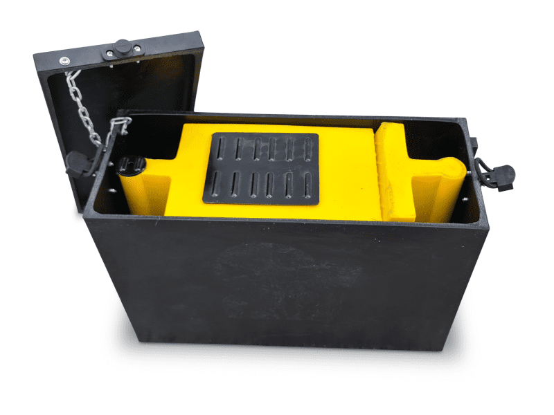 wheel chock box 1