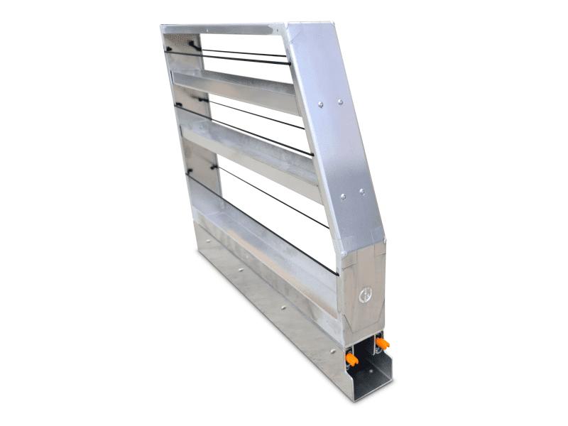 100mm pantry main